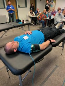 ORS, Blood Flow Restriction Facts, Ben Wetherford, Trinity University 2019