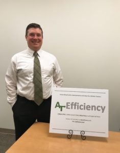AT Efficiency, Scott Mullett, ATEfficiency,