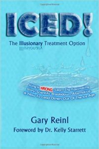 Stop Using Ice, Gary Reinl, Delayed healing, congestion of waste