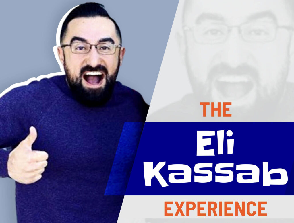 Mental Clarity; Eli Kassab