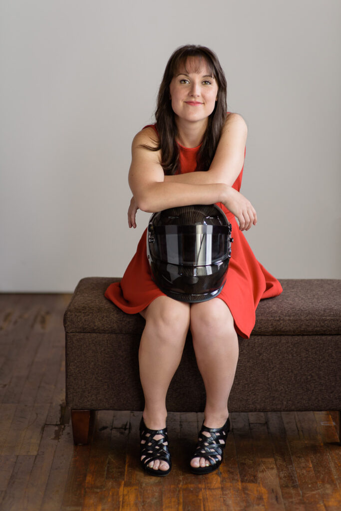Julia hines; Motorsports PT; Auto Racing Medicine