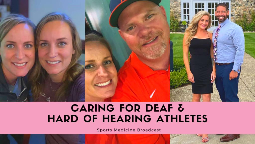 Deaf Athletes