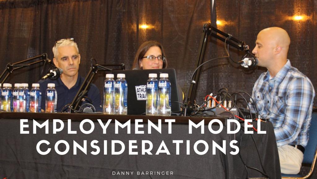Employment Consideration