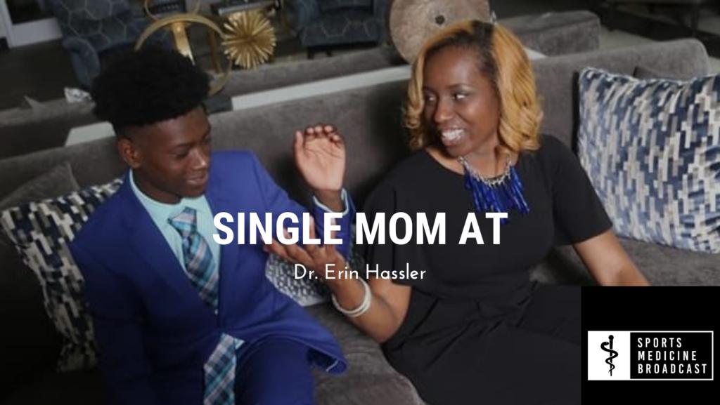 Single Mom AT
